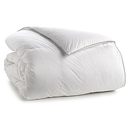 Wamsutta® Dream Zone® White Goose Down Comforter in White