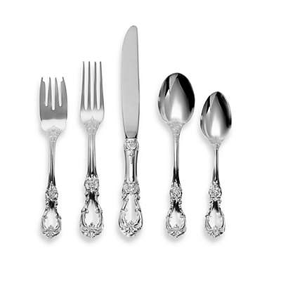 Reed and Barton® Burgundy Sterling Silver Flatware
