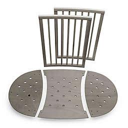 Stokke® Sleepi™ Bed Extension Kit in Hazy Grey