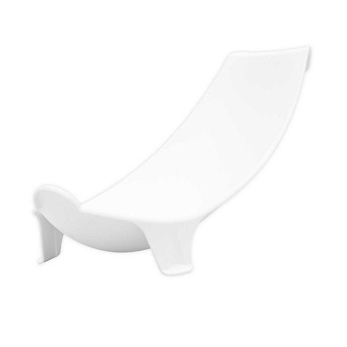 Alternate image 1 for Stokke® Baby Bath Support in White