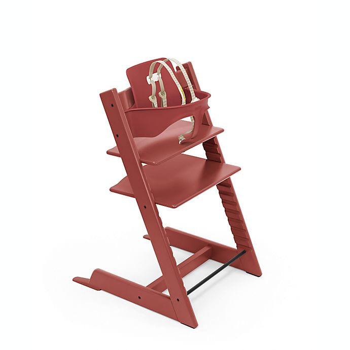 Alternate image 1 for Tripp Trapp® by Stokke® High Chair