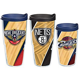 Tervis® NBA Court Wrap Tumbler with Lid