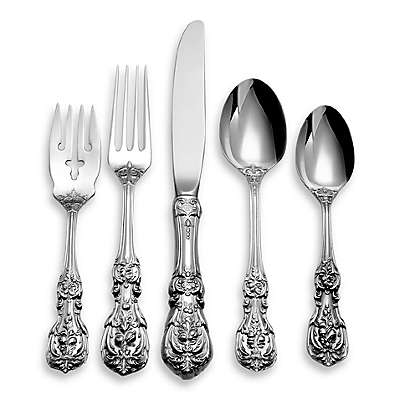 Reed and Barton® Francis I Flatware in Sterling Silver