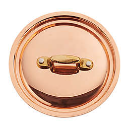 Ballarini Servin Tavola 4.3-Inch Mini Copper Lid