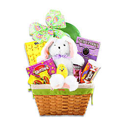 Alder Creek Ultimate Traditional Easter Treats Gift Basket