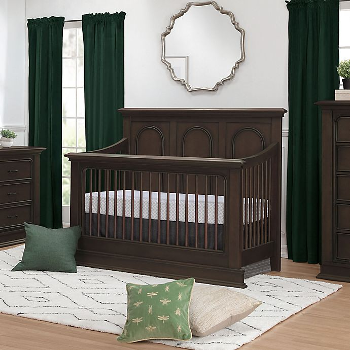 Alternate image 1 for Million Dollar Baby Classic Rhodes Nursery Furniture Collection