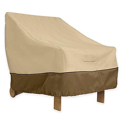 Classic Accessories® Veranda Outdoor Deep Lounge/Club Chair Cover