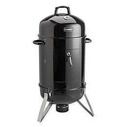 Cuisinart® Vertical Charcoal Smoker