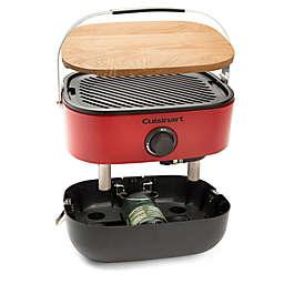 Cuisinart® Venture™ Portable Gas Grill