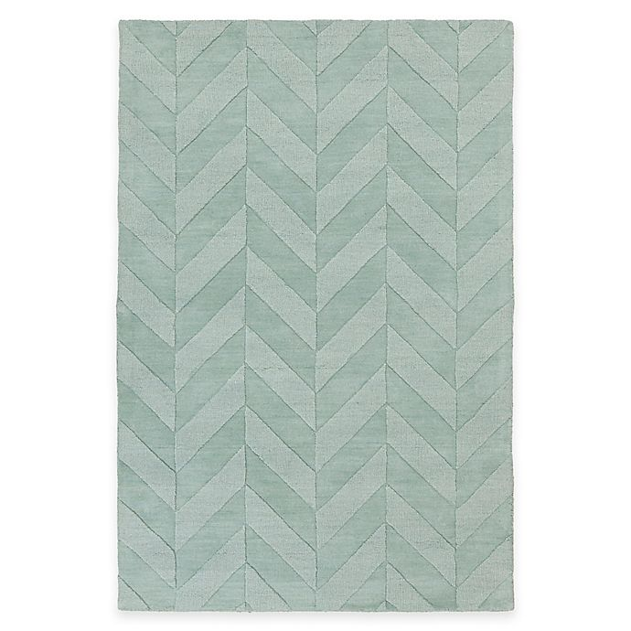 Alternate image 1 for Artistic Weavers Central Park Carrie 5-Foot x 7-Foot 6-Inch Area Rug in Teal