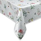 Lenox® Butterfly Meadow® 60-Inch x 84-Inch Oblong Tablecloth
