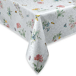 Lenox® Butterfly Meadow® 60-Inch x 102-Inch Tablecloth