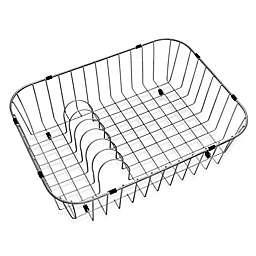 Houzer® Wirecraft RB-2500 Stainless Steel Rinsing Basket