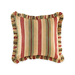 Waverly® Laurel Springs European Pillow Sham in Parchment