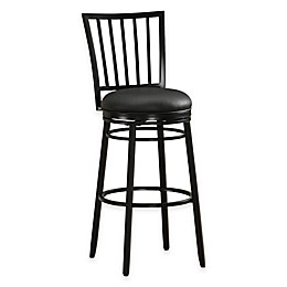American Heritage Easton Swivel Bar Stool