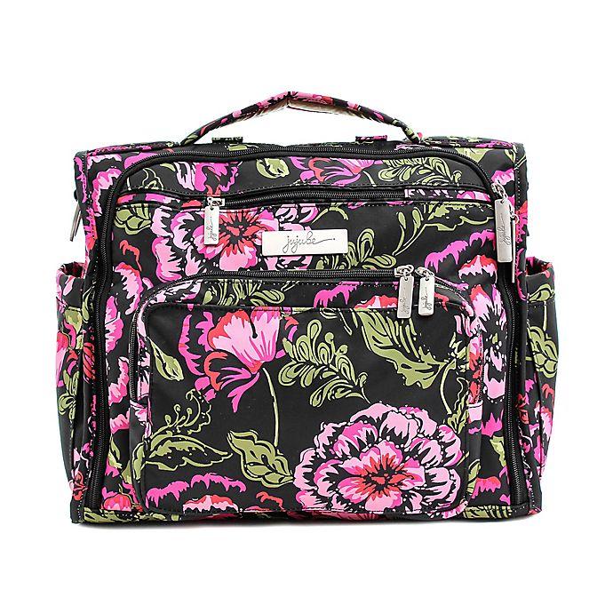 Alternate image 1 for Ju-Ju-Be® B.F.F. Diaper Bag in Blooming Romance