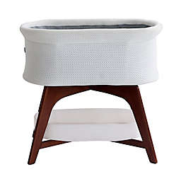 Evi Smart Bassinet with Smart Technology in Cream