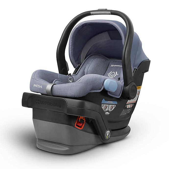 Alternate image 1 for UPPAbaby® MESA Infant Car Seat in Henry