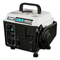 Pulsar 1200 Peak Watt Portable Two-Cycle Gasoline Generator