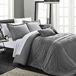Chic Home Claire 5-Piece Comforter Set