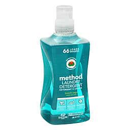 Method® 53.5 oz. Beach Sage Laundry Detergent