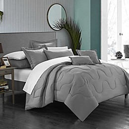 Chic Home Dinarelle 11-Piece Comforter Set