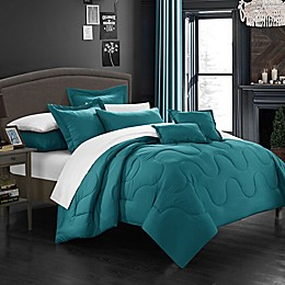 Chic Home Dinarelle 11-Piece Comforter Set