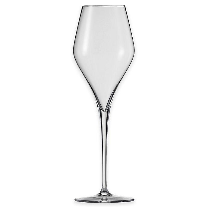Schott Zwiesel Finesse Champagne Flutes Set Of 6 Bed Bath Beyond