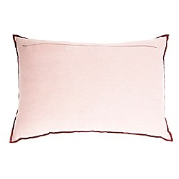 O&O by Olivia & Oliver™ Solid Oblong Throw Pillow