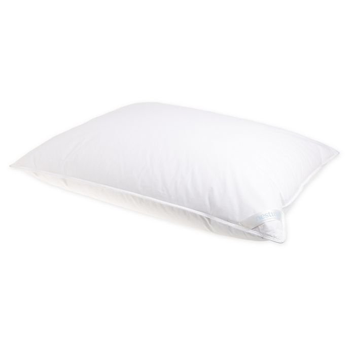 Alternate image 1 for Nestwell™ Down & Feather Bed Pillow