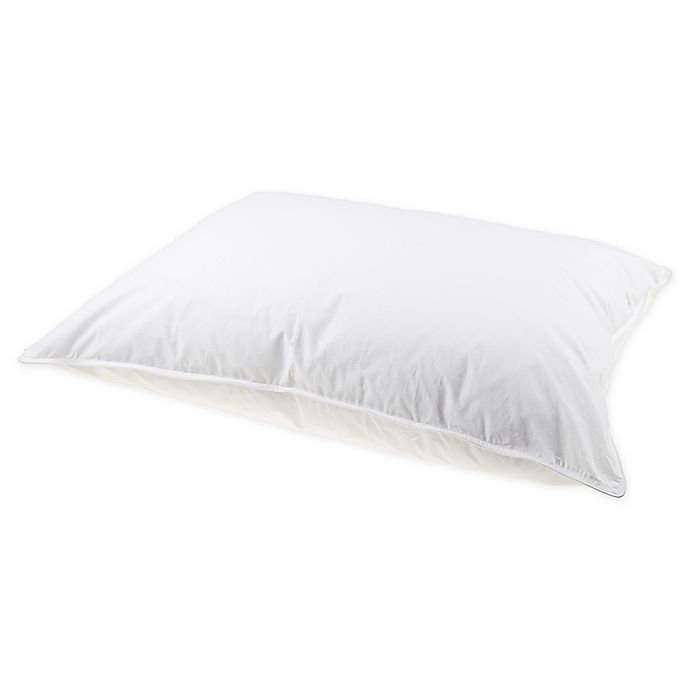 Alternate image 1 for Nestwell™ White Down Soft Support Bed Pillow