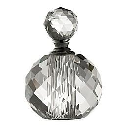Belleek Galway Crystal Savoy Perfume Bottle