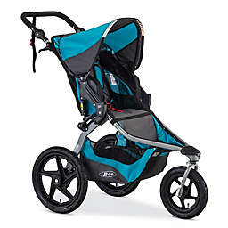 BOB® Revolution® FLEX Jogging Stroller in Lagoon