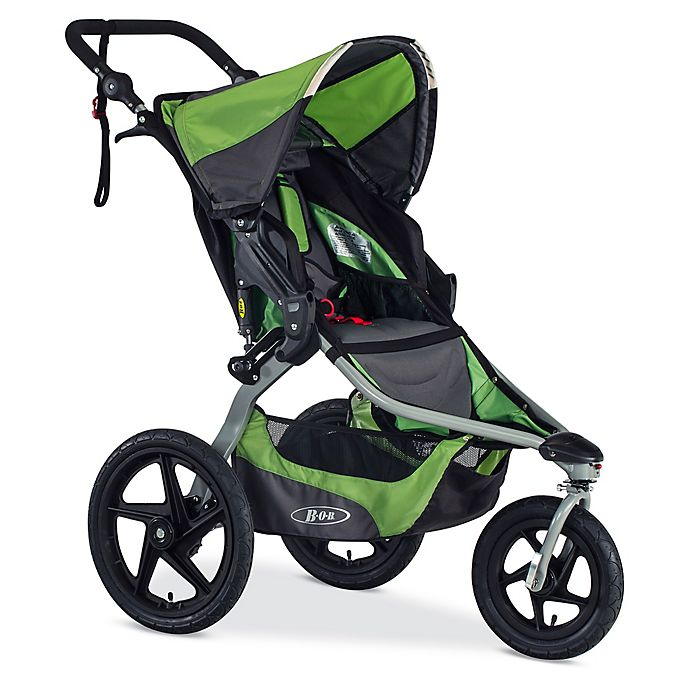 Alternate image 1 for BOB® Revolution® Flex 2.0 Jogging Stroller