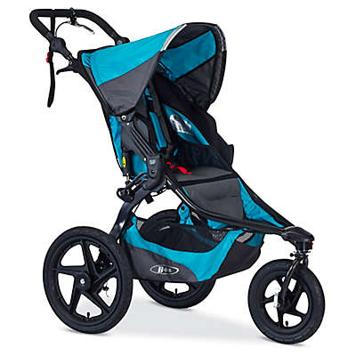 BOB® Revolution® PRO Single Stroller in Lagoon