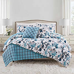 Isaac Mizrahi Home Marleigh Bedding Collection