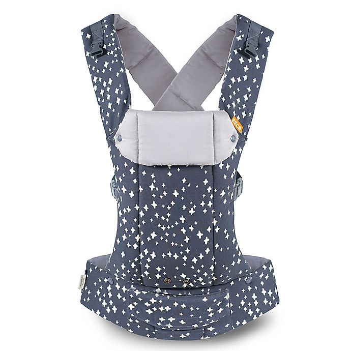 Alternate image 1 for Beco Gemini Baby Carrier with Pocket in Plus One