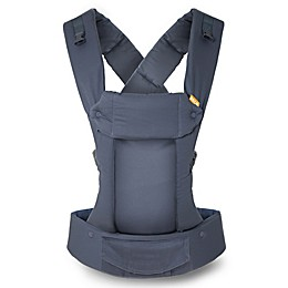 Beco Gemini Baby Carrier with Pocket in Grey
