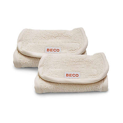 Beco Drool Pads for Baby Carrier (2-Pack)