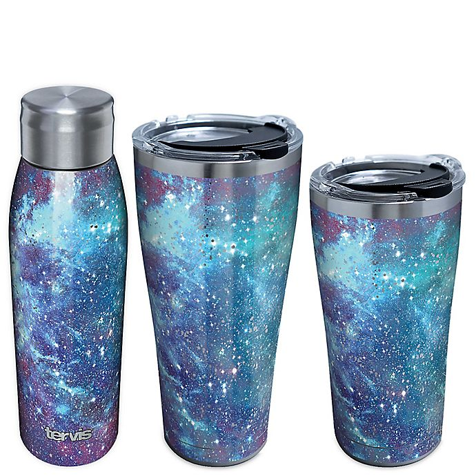 Alternate image 1 for Tervis® Galaxy Drinkware Collection