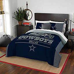 NFL Draft Comforter Set Collection