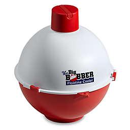 The Big Bobber® Floating Cooler