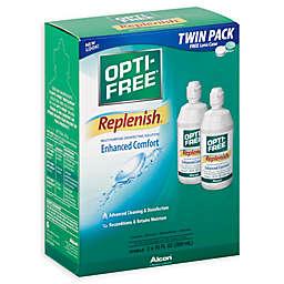 Alcon® Opti-Free® 20 oz. Replenish Multi-purpose Disinfecting Solution