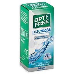 Alcon® Opti-Free® 4 oz. Pure Moist Multi-Purpose Disinfecting Solution
