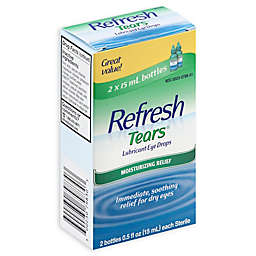 Refresh Tears® 1 oz. Lubricant Eye Drops