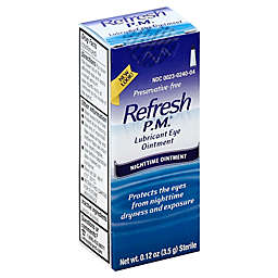 Allergan Refresh® P.M. 12 oz. Lubricant Eye Ointment