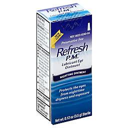 Allergan Refresh® P.M. 12 oz. Lubricant Eye Ointment