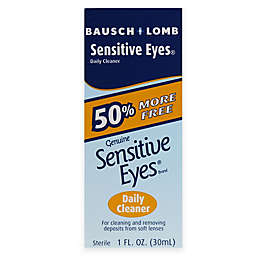 Bausch + Lomb Sensitive® 1 oz. Eyes Daily Cleaner
