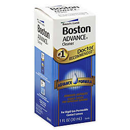 Bausch + Lomb Boston® 1 oz. Advance Cleaner