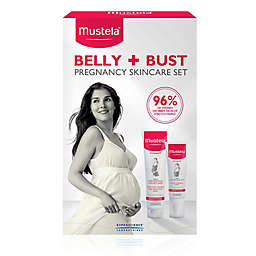 Mustela® Maternity Belly and Bust Pregnancy Skincare Set